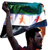 Suriye'de bayram katliam�