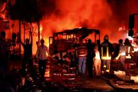 Gaziantep'te patlama: 8 ölü 66 yaralı