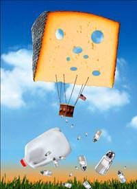 Ya�s�z, Tuzsuz Peynir Ayn� Zamanda Tats�z