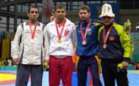 İlhan Çıtak dünya şampiyonu
