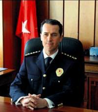 Başkent'e yeni Emniyet Müdürü