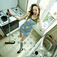 Ev hanımlarına emeklilik yolu