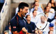 Djokovic ABD'de finale yürüyor