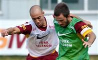 Galatasaray'ın rakibi Kartal