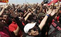 Mısır'da futbola bir darbe daha