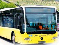 VIP otobüsler üst sınıfı İETT'ye çekti