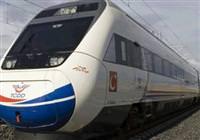 Yüksek hızlı tren yurt çilesini bitirdi