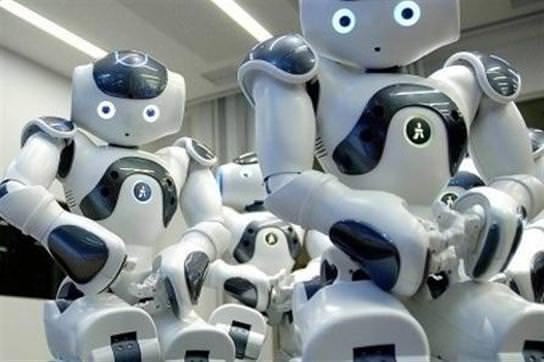 505783018685 - Bu robot �niversite s�nav�na haz�rlan�yor