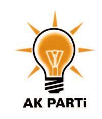 AK Parti y�zde 78 ama aday�...