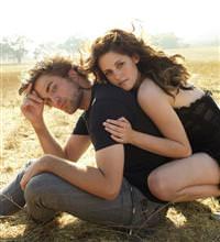 Robert Pattinson, Kristen Stewart'ı affetti