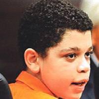 Dünya 13 yaşındaki 'suç makinesi'ni konuşuyor