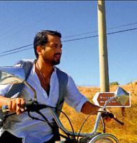 Semir Aslany�rek yeni filmini Hatay'da �ekiyor