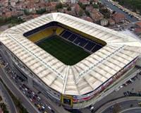Romanya maçı Şükrü Saracoğlunda