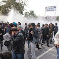 Bakırköy BDP Ölüm Orucu