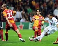 Yazarlar Galatasaray maçını yorumladı