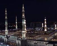 'Peygamberimizin kabrinin olduğu cami yıkılacak'