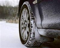 Kış lastiği ticari araçlarda zorunlu hale geldi