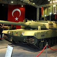 Milli Tank Altay'ın üretim serüveni