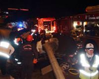 Beylikdüzü'nde feci kaza: 2 ölü