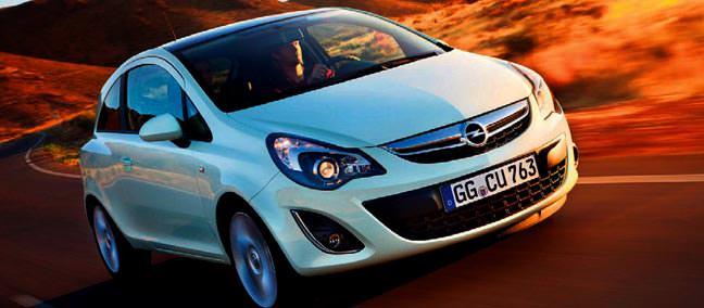 Opel'de '�TV Bizden' kampanyas� var