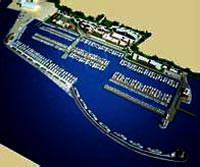 En büyük yat limanı projesi hayal oldu