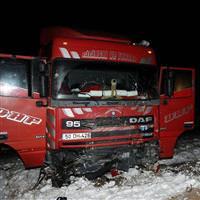 Nevşehir'de trafik kazası: 4 ölü