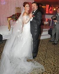 Yüksel aytuğ evlendi