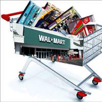 Wal-Mart �ar��y� kar��t�rd�