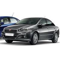Fiat Linea TOFA� kampanya