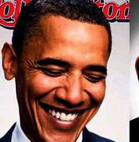 ABD Ba�kan� Barack Obama