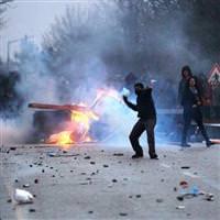 Üniversiteler ODTÜ'deki olayları kınadı