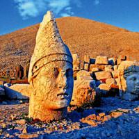 Medeniyetlerin be�i�i: G�neydo�u