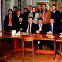 Bursa'n�n me�hurlar� yeni y�la h�zl� ba�lad�