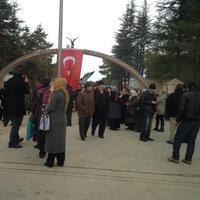Kütahya Hava Er Eğitim Tugayı'nda karantina iddiası