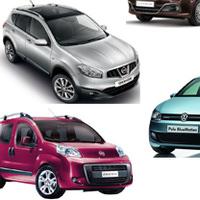Otomobilde yeni y�l kampanyalar�