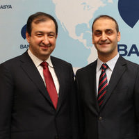 Bank Asya'da yine genel m�d�r� de�i�ti