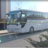 Ankara Sincan cezaevi gardiyan silahl� sald�r� haber