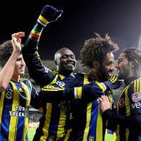 Fenerbahçenin muhtemel 11i