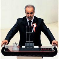 CHP'de F�rat istifadan geri ad�m atmad�