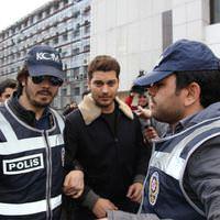 Gözaltına alınan ünlüler adliyeye sevk edildi