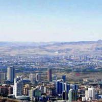 Ankara'n�n n�fusu 5 milyona yakla�t�