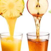 Meyve suları hakkında şok iddia!