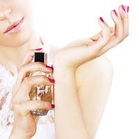 Sahte parfümlere dikkat