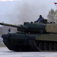 Altay tankının Sarıkamış seferi