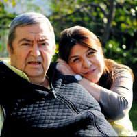 Tiyatro ustas� Osman Gidi�o�lu ya�ama veda etti