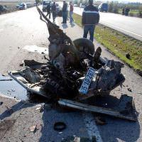 �zmir'de trafik kazas�: 6 yaral�
