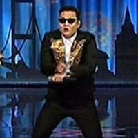 Gangnam Style, Yetenek Sizsiniz T�rkiye'de