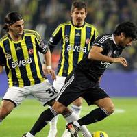 Beşiktaş - Fenerbahçe derbisi öncesi sakat karnesi