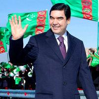 T�rkmenistan