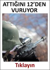 Yurt dışından da çok sayıda sipariş alan tüfekle ilgili demirel